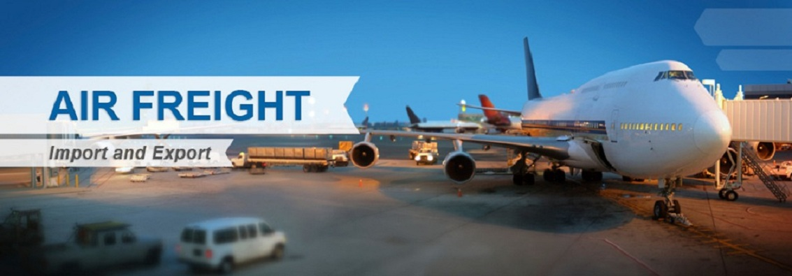 Air Freight Expert (Import / Export)